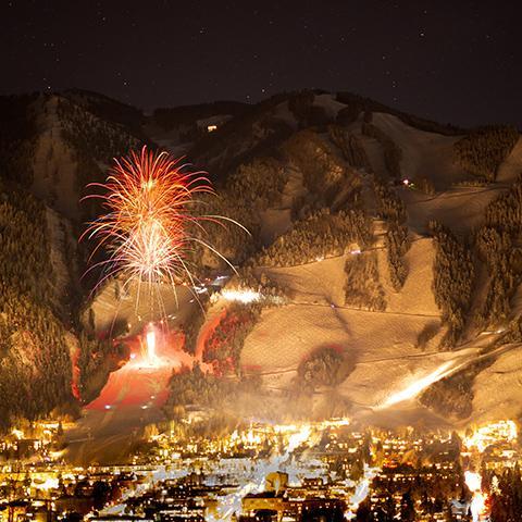 Aspen Events