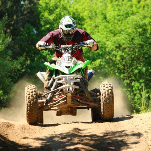 Aspen ATV Rentals and Tours