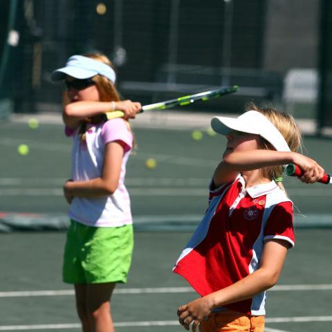 Aspen Tennis