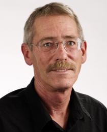 Bob Vhrin