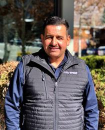 Luis Martinez, Engineering Manager