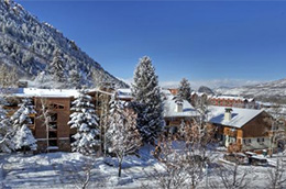 Alpenblick Aspen vacation rental