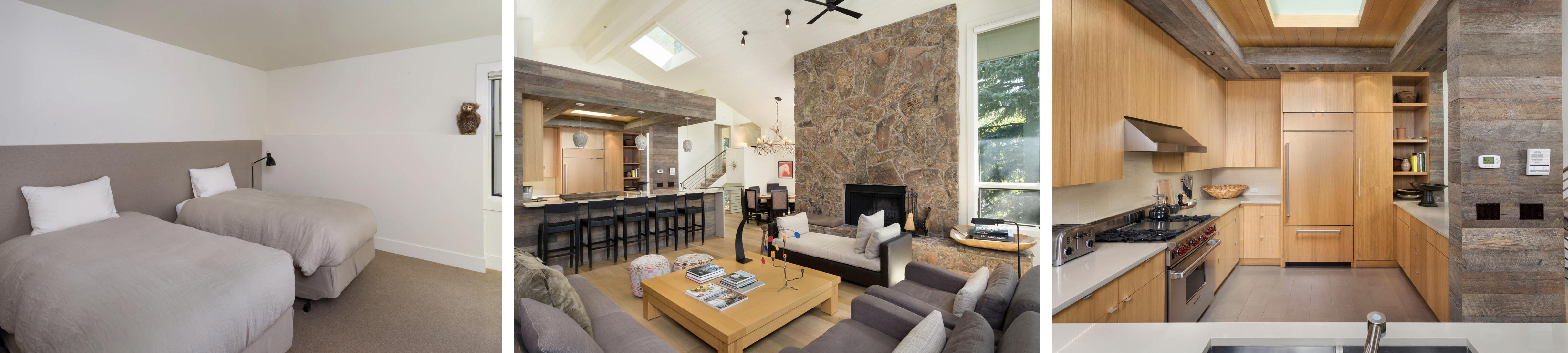105 West Hyman Aspen vacation rental frias properties