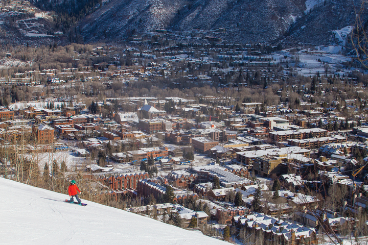Tips For Dealing With Altitude Sickness When In Aspen