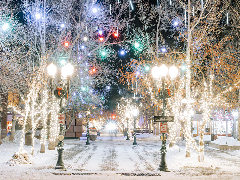 Why January is the best time to visit Aspen