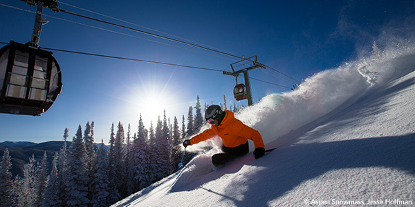 Aspen vacation rental deals