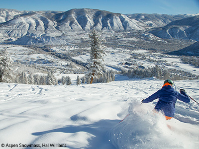 Save 20% on Aspen Vacation Rentals