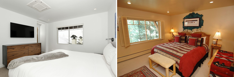 Fasching Haus 390 Aspen vacation rentals renovation