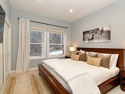 Durant condos luxury Aspen rental