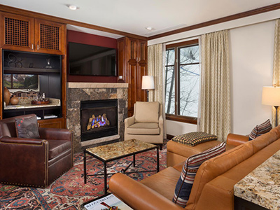 Ritz Carlton Aspen renovation