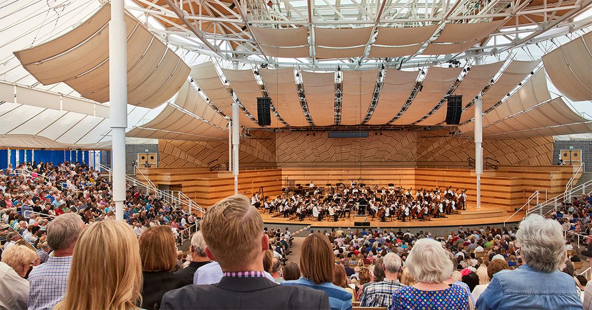 Aspen Music Festival passes