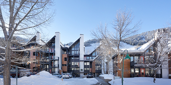 Enter to win an Aspen ski vacation