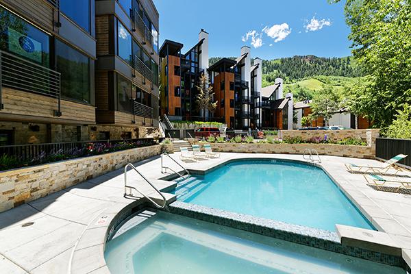 Fifth Avenue vacation rentals Aspen