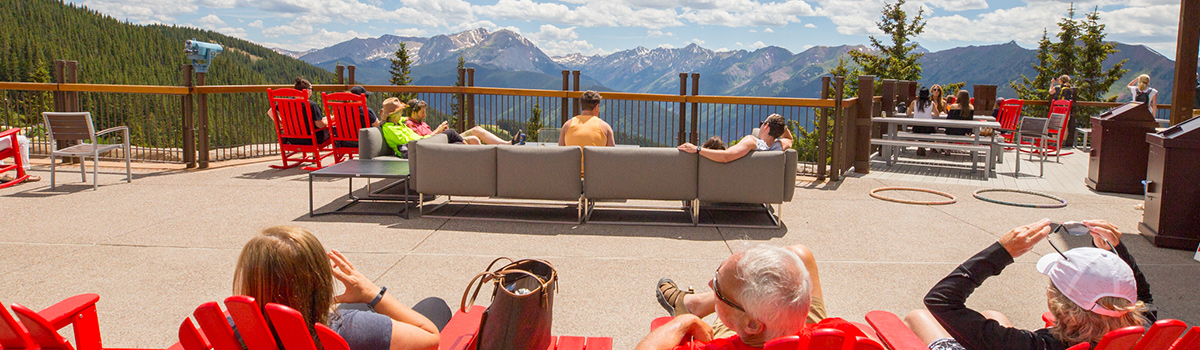 What to wear on an Aspen summer vacation
