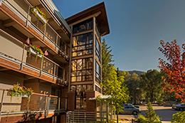 Chateau Eau Claire vacation rentals Aspen