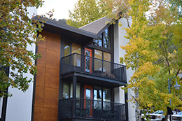 Fifth Avenue vacation rentals Aspen