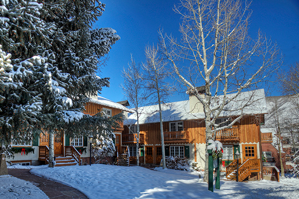 Alpenblick winter lodging deals