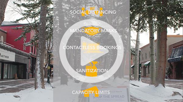 Aspen Snowmass COVID-19 Operations Plan