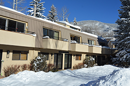 Colorado resident lodging discount Aspen