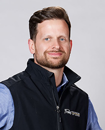 Cameron Murray Director of Operations, West Aspen
