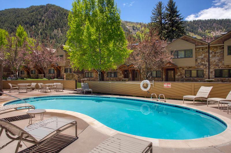 Seasonal rentals in Aspen