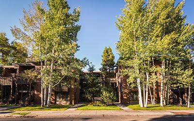 Cottonwoods Condo Rentals in Aspen