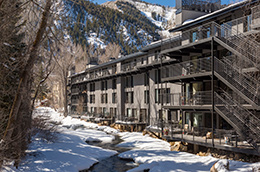 Colorado Resident lodging discount
