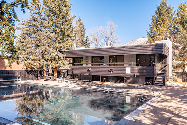 Chateau Roaring Fork Aspen Vacation Rentals