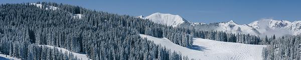 Early Season Skiing in Aspen