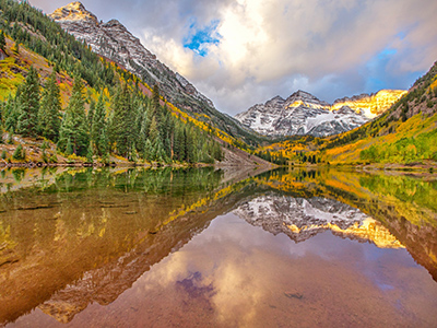 Best Time of Year to Visit Aspen