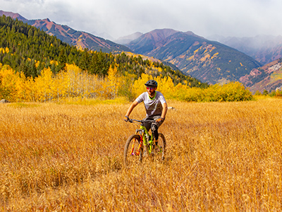 When is the best time to visit Aspen