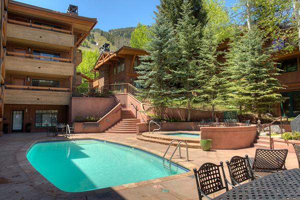 Fasching Haus Aspen Vacation Rentals