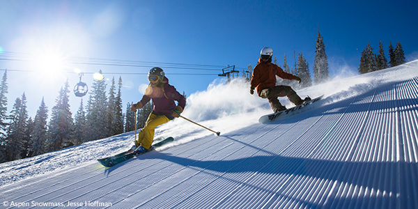 Aspen Snowmass Free Lift Tickets