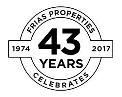 Frias Properties of Aspen celebrates 43 years