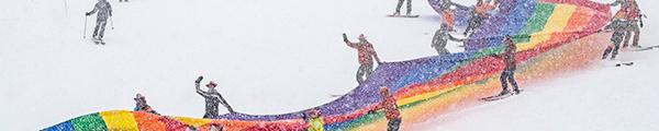 Gay Ski Week in Aspen