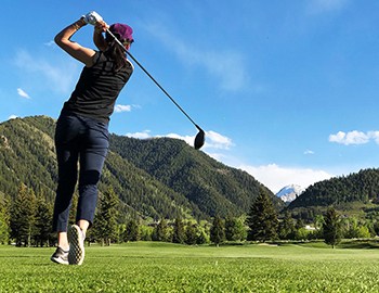 Aspen Golf Courses