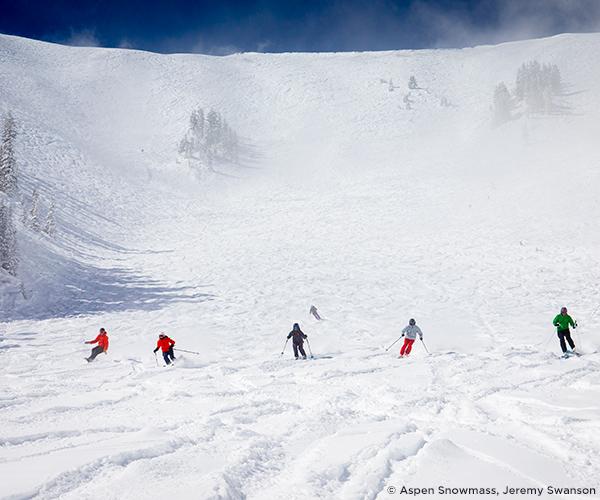 Aspen Highlands closing day lodging deals