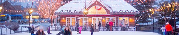 Holiday Season in Aspen