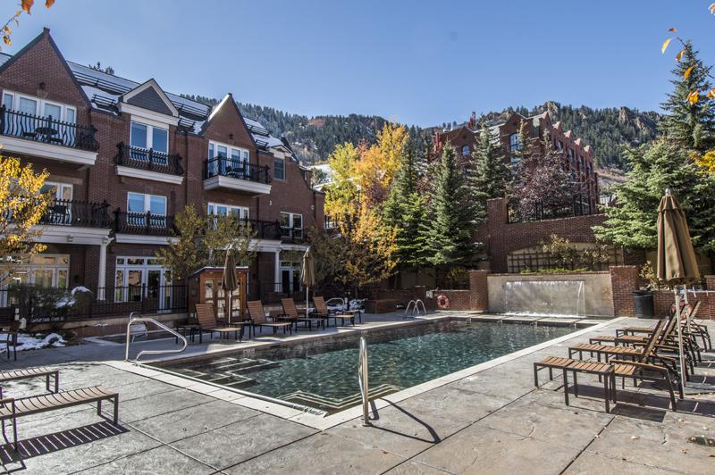 Hyatt Grand Aspen vacation rentals
