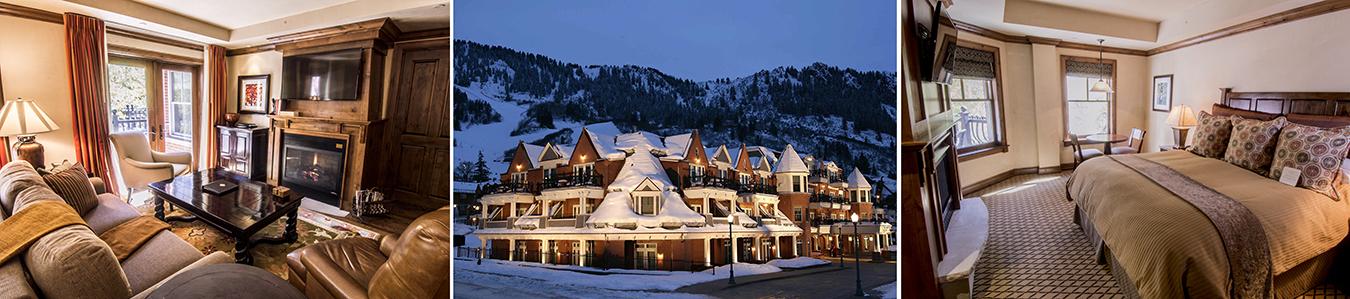 hyatt grand aspen romantic vacation rental