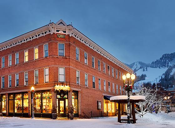 Aspen lodging deals