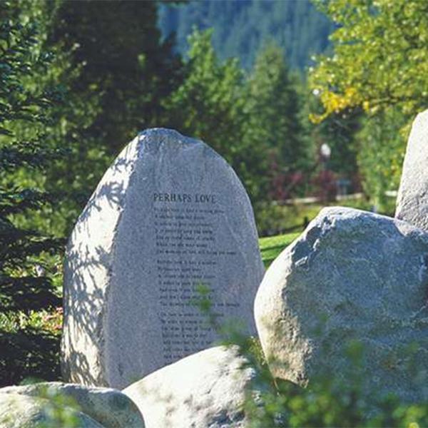 John Denver Sanctuary where to propose in Aspen