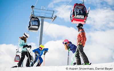 Free Aspen Snowmass Lift Ticket