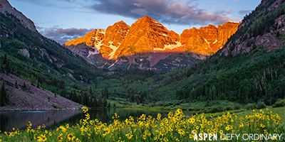 Maroon Bells Visitors Guide
