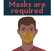 Masks are Required in Aspen