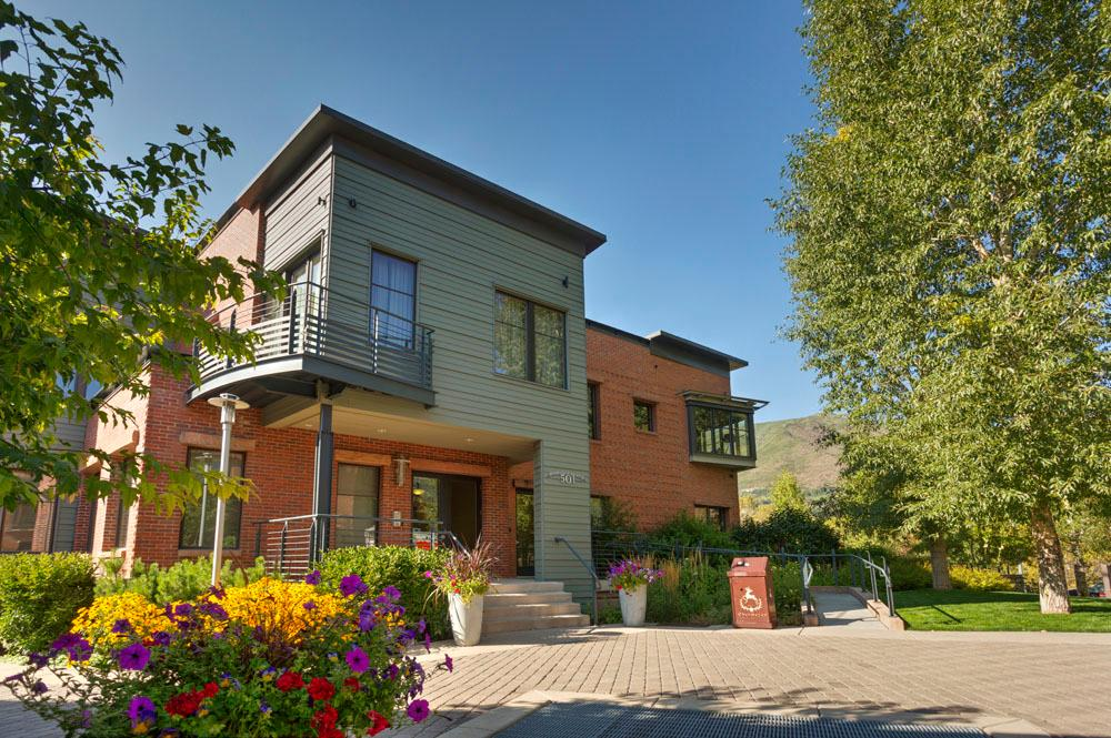 Obermeyer Place Seasonal Rentals in Aspen