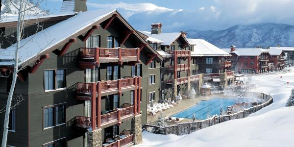 Ritz-Carlton Club Aspen