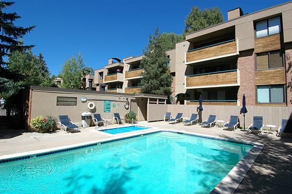Riverview Aspen Vacation Rentals