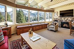 Ikon Pass lodging discount Shadow Mountain Aspen