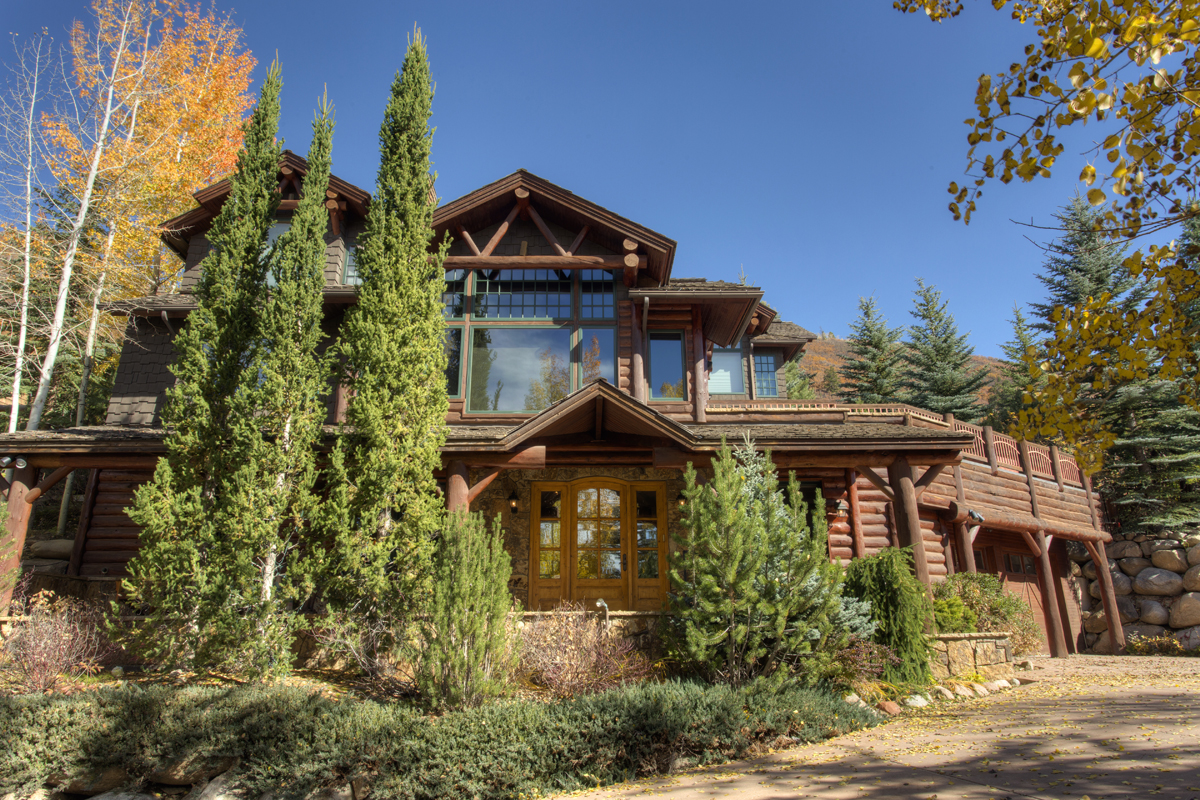 Three Most Expensive Aspen Lodging Choices